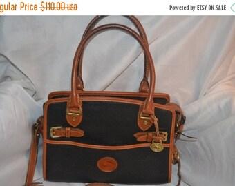 Spring Clearence Dooney & Bourke~Dooney Bag~ Shoulder Bag~ USA Made Cross Body
