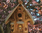 Willodel Songbird house for Mother's Day!