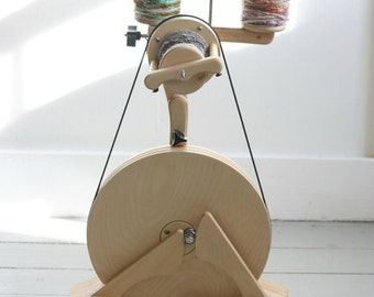 POLLYWOG by SpinOlution Spinning Wheel--Free Shipping in the USA