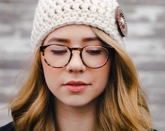 Gift for Her - Hats for Women - Fall Fashion Accessories