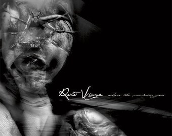 ROTO VISAGE (band) - 'Where the Mandrakes Grow' - Dark / Black Ambient CD / Atmospheric Electronics