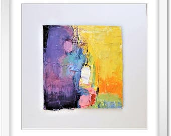 painting   abstract painting  colorful acrylic painting wall art by jolina anthony