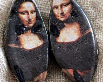 Mona Lisa Droppers