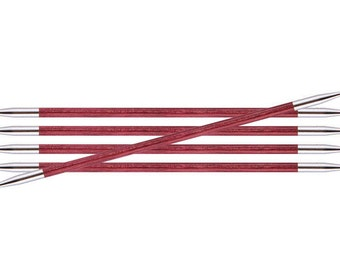 Knitter's Pride Royale Double Point Knitting Needles 6 inch (15 cm)