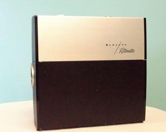 Vintage Sawyer's Rotomatic Slide Projector Model 700