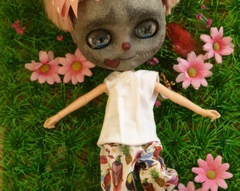 Blythe Spring/Summer Outfit (BD4617)