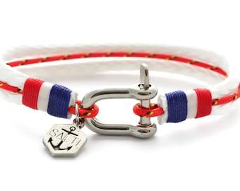 Men's Bracelet SALTI Nautical Bracelet '3rd Wave'