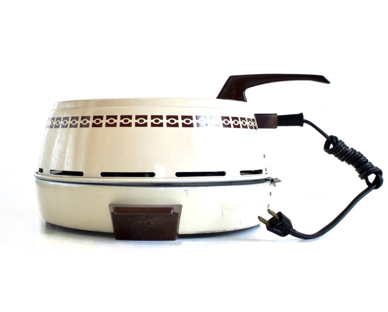 Mirro Broiler Oven Vintage Electric Kitchen Appliance M 0475