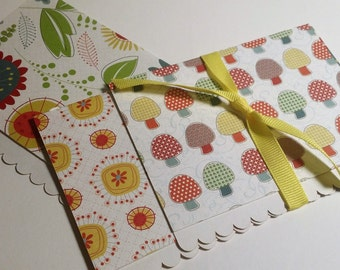 Any Occasion Giftcard Holders - Set of 4 (gch002)