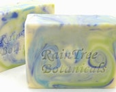 Artisan Soap– Lavender Mint Handmade Luxury Cold Process Soap