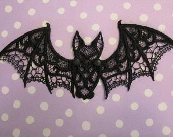 Lacey Moveable Bat