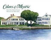 Colors of Mystic - RESERVED for Nicole