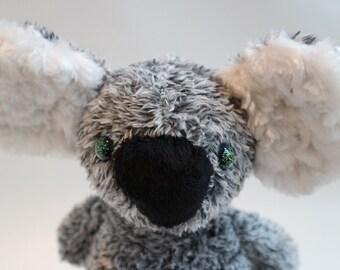 Koala Stuffed Animal Sewing PATTERN