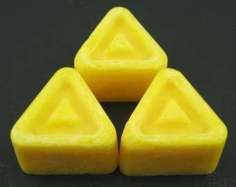 Legend of Zelda Triforce Soy Wax Melts