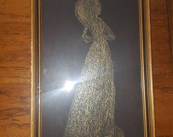 Lady Margaret bernard Peyton