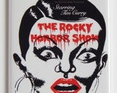 Rocky Horror Show (Broadway) Movie Poster Fridge Magnet