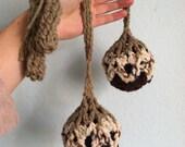 Practice POI Crochet