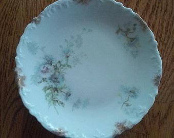 "Limoges Plate 7 1/2"" Vintage"