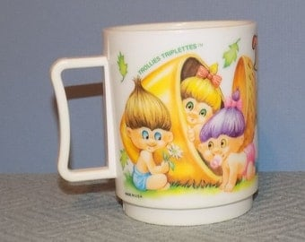 Trollies Kids Drinking Cup