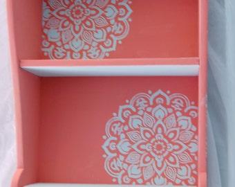 Lovely Coral Shelf