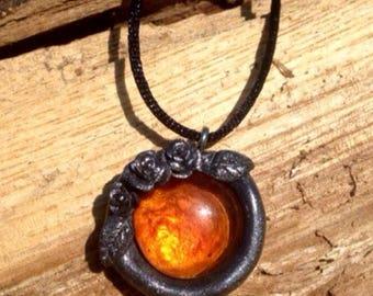 Mystic Pendant