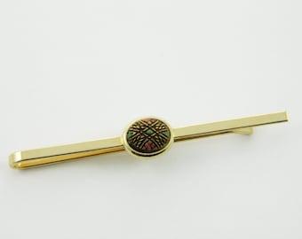 Morocco Tie Bar - TT236 - Vintage Tie Bar