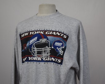 New York Giants NFL Sweatshirt