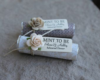 Wedding rehearsal dinner gifts