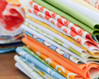 Fat Quarter Bundle of 40