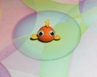 Goldfish Pin Tie Tack