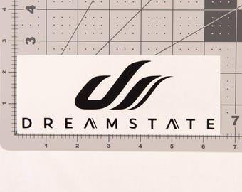 Dreamstate Sticker