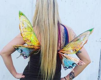 Custom order for Mini wings