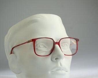 Silhouette M 2727 20  C 1837 / Vintage  eyeglasses & Sunglasses / 90s NOS rare / Lightweight frame