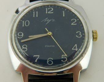USSR Russian watch LUCH #72