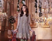 Maria B Eid Collection, Original Maria B shalwar kameez, women clothing, pakistani/indian/bengali clothes, ethnic clothes