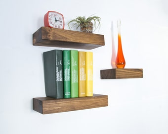Honeycomb shelves and modern storage solutions by for Modern minimalist bookcase