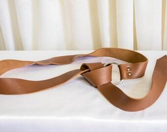 Medieval ring belt