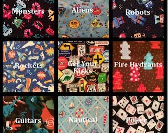 Custom Dog Collar - Design Your Own - Fun Prints