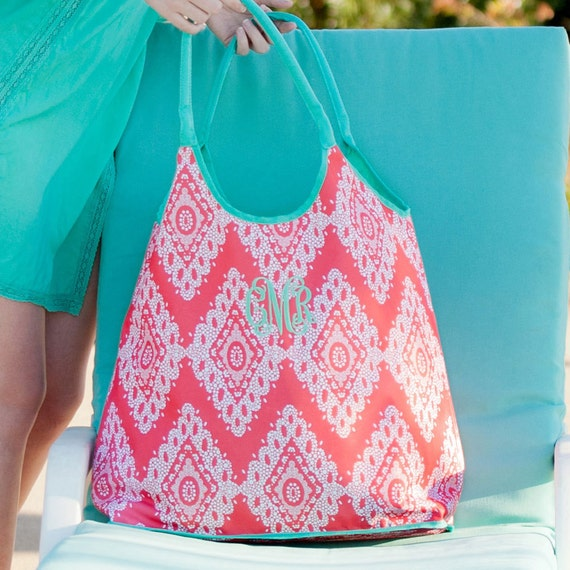 Limited StockOrder Now New Summer Coral Cove Beach Bag with