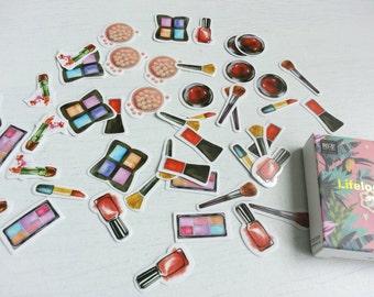 Lifelog Stickers  - 50 stickers