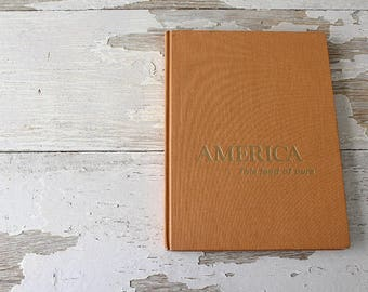 Vintage Book - America, This Land of Ours