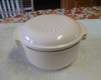 Tupperware microwave etsy - Plat micro onde tupperware ...