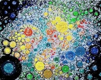 SEA OF CIRCLES - Print ***Instant Digital Download***
