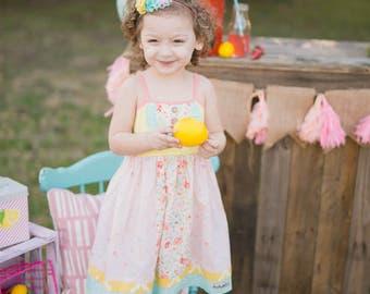 SALE* Love & Lemons Dress