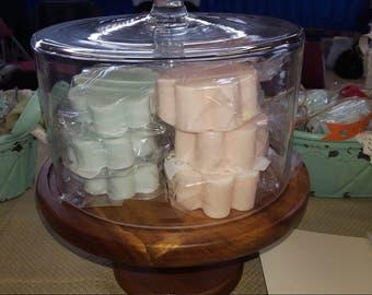 Custom soap bars