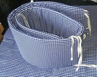Crib + cot + birth + baptism + gift