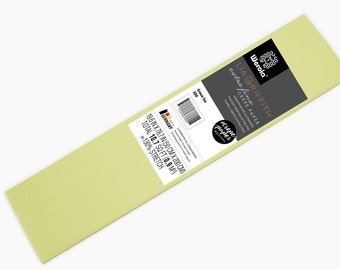 Single Pack - Extra Fine Crepe Paper – Green Tea