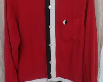 1960s Shirt Jack