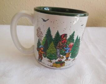 POTPOURRI PRESS CHRISTMAS Cups/ Mugs