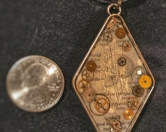 Unique pendants #1-3